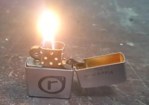 r3 Lighter
